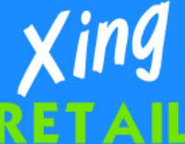 duskperl tarafından Design a Logo for Xing Retail (Management Consulting Company) için no 15