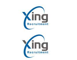 nº 4 pour Design a Logo for Xing Recruitment (Headhunting Company) par Superiots