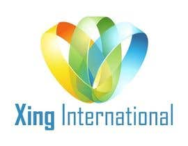 nº 1 pour Design a Logo for Xing International Holding B.V. (Holding Company) par threedrajib