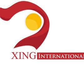 nº 17 pour Design a Logo for Xing International Holding B.V. (Holding Company) par cjbondoc