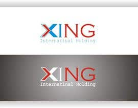 nº 13 pour Design a Logo for Xing International Holding B.V. (Holding Company) par Umad