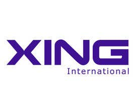 #15 cho Design a Logo for Xing International Holding B.V. (Holding Company) bởi ITKAR