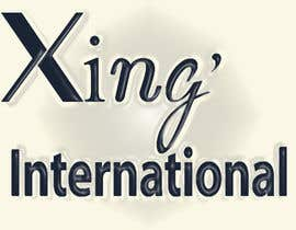 #10 cho Design a Logo for Xing International Holding B.V. (Holding Company) bởi iulianiuly