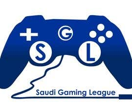 nº 86 pour Logo Design for Saudi Gaming League par mattandnavi