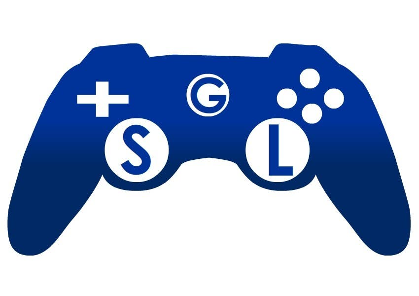 Kilpailutyö #                                        87                                      kilpailussa                                         Logo Design for Saudi Gaming League
