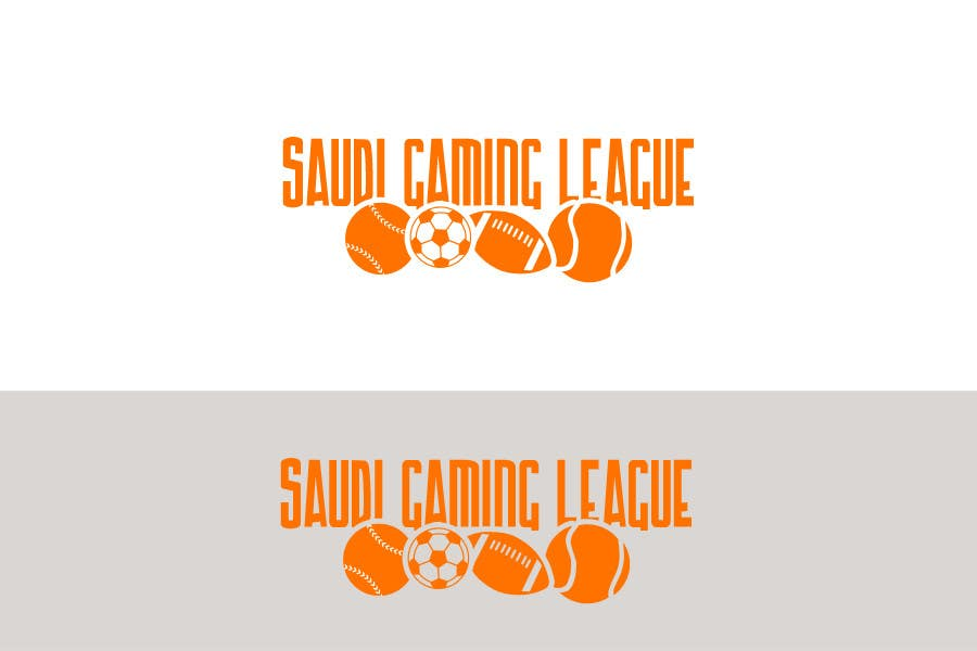 Contest Entry #85 for Logo Design for Saudi Gaming League