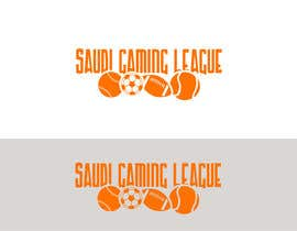 nº 85 pour Logo Design for Saudi Gaming League par michelleamour