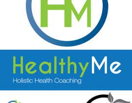 nº 59 pour Holistic Health Coaching - Healthy Me - par karmenflorea