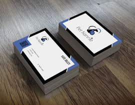#2 para Design some Business Cards for Pet Nannie por nishantbala