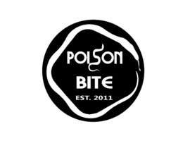 bilanclaudiu tarafından Logo poison bite için no 62