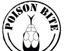 canerkman tarafından Logo poison bite için no 92