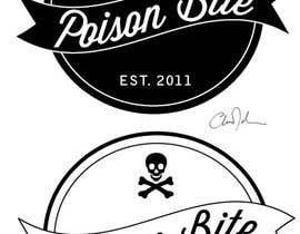 cjjuk tarafından Logo poison bite için no 16
