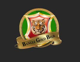 #2 for Bangla gold beer af AnitaCPhoto