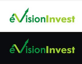 #118 for Logo design for eVisionInvest af Arissetiadi01