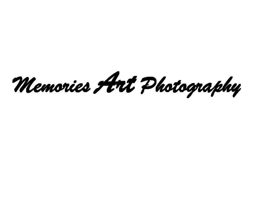 Konkurrenceindlæg #49 for Photography studio naming / Nombre studio fotografia