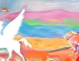 nº 112 pour Valentine's Day Postcard Design par GhitaB