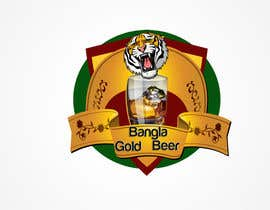 #1 for Bangla gold beer by maniroy123