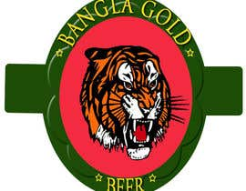#22 for Bangla gold beer by unisunindia