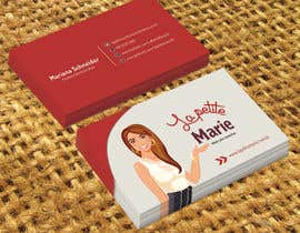 #29 untuk Design some Business Cards for an online company oleh liliana89