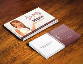 nº 26 pour Design some Business Cards for an online company par pointlesspixels