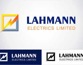 nº 28 pour Design a Logo for Lahmann Electrics Limited par mgliviu