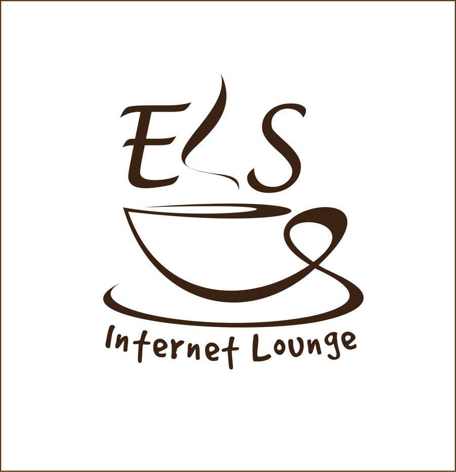 Contest Entry #46 for Design a Logo for an Internet Cafe/ Lounge