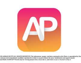 Nro 47 kilpailuun Design an App Icon for Ad Pacer käyttäjältä dareerahmadmufti
