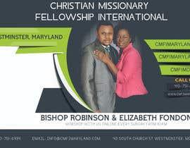 medjaize tarafından Church Livestream flyer için no 9