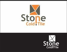 #110 for Design a Logo for Stone Cold Tile by aryainfo12
