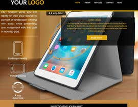 Nro 5 kilpailuun Design an Advertisement käyttäjältä Rajdeep97800