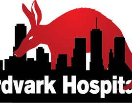 #177 for Logo Design for Aardvark Hospitality L.L.C. af jtw0728