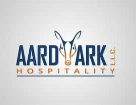 #91 for Logo Design for Aardvark Hospitality L.L.C. af pxgdesigns28144
