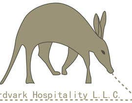 #88 for Logo Design for Aardvark Hospitality L.L.C. af celiaga