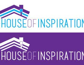 ScottJay15 tarafından Design a Logo for House of Inspiration için no 19