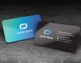 #27 for Design a Personal Logo and Business Card for me by angelacini