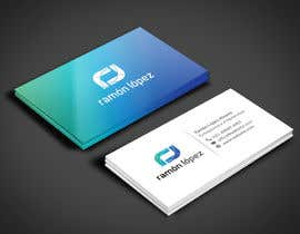 #34 for Design a Personal Logo and Business Card for me by angelacini