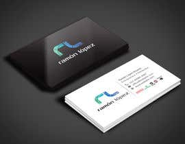 #49 for Design a Personal Logo and Business Card for me by angelacini