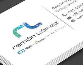#55 for Design a Personal Logo and Business Card for me by angelacini