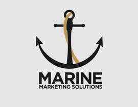 #73 for Design a Logo for Marine Marketing Company af lographica