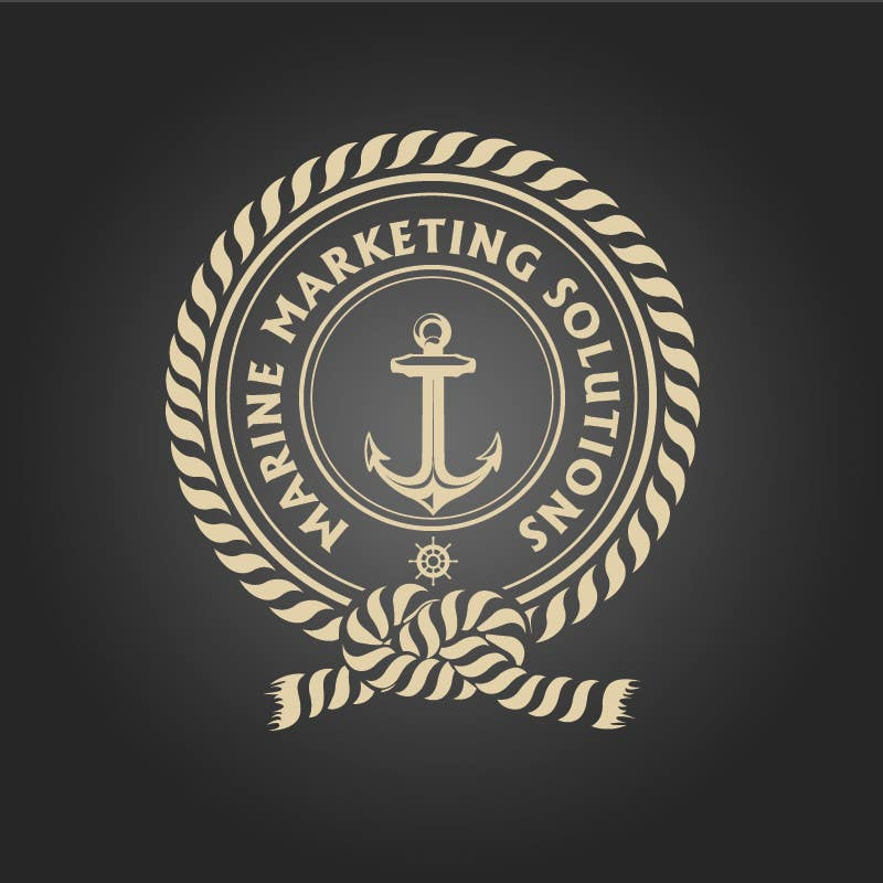 Konkurrenceindlæg #49 for Design a Logo for Marine Marketing Company