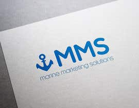 #71 for Design a Logo for Marine Marketing Company af SvetaDmitrieva