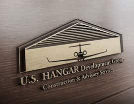 #53 untuk Design a Logo for     U.S. Hangar Development Group oleh oyyenici