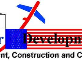#56 untuk Design a Logo for     U.S. Hangar Development Group oleh Sebi71