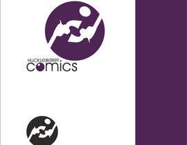 #13 for Design a Logo For Huckleberry Comics by arshata1215274