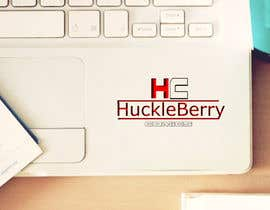 #17 for Design a Logo For Huckleberry Comics by Ibadzig