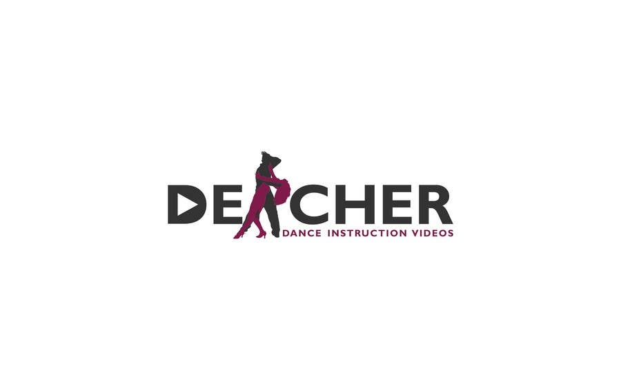 #47 for Design a logo for a dance instruction platform (Deacher) by trying2w