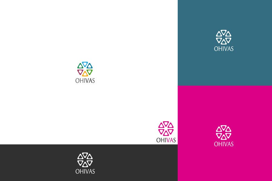 #189 for Logo Design for a Media Company by 5zones