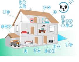 Nro 19 kilpailuun Design some Icons käyttäjältä anthonymendoza91