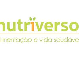 #83 for Logo for Nutriverso by Jeanettedesgins
