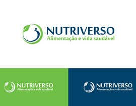#30 for Logo for Nutriverso by sagorak47